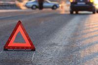 В Сумах маршрутка попала в ДТП: пострадали 10 пассажиров