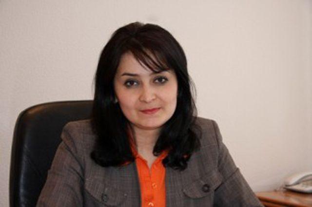 Штаб по защите от коронавируса возглавила Лейла Фазлеева.