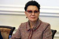 Талия Хабриева.