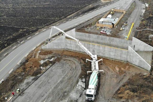 «Укравтодор» объявил строительство новых развязок под Киевом