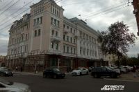 В Оренбурге прошел конкурс на должность главы города