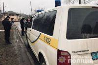 В Харькове произошла стрельба и взрыв: полиция ввела операцию «Сирена»