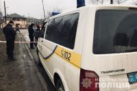 Взрыв и стрельба в Харькове: полиция открыла уголовное производство