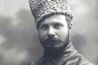 Красный командарм Михаил Фрунзе.