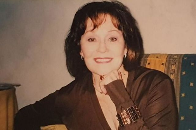 Скончалась звезда сериала «Санта-Барбара»