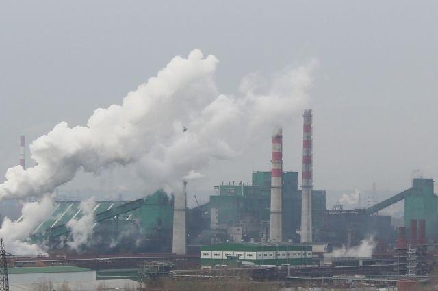 Всем предприятиям рекомендовано снизить выбросы.