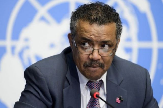 ВОЗ признала коронавирус международной угрозой