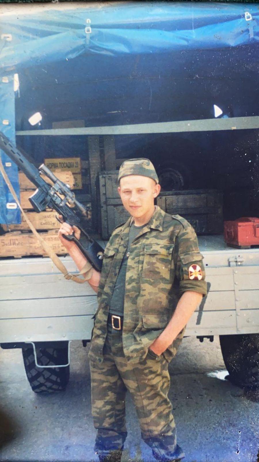Участник №2: Константин Котов