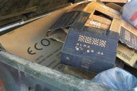 В Тюмени прокуратура проверит ИП из-за отсутствия договоров на вывоз мусора