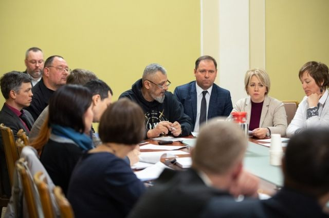 В Украине создадут Комиссию по розыску пропавших без вести на Донбассе