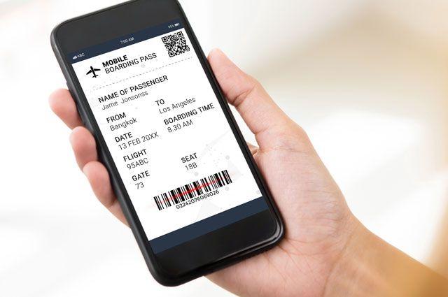 Началась разработка специального сервиса для хранения электронных чеков