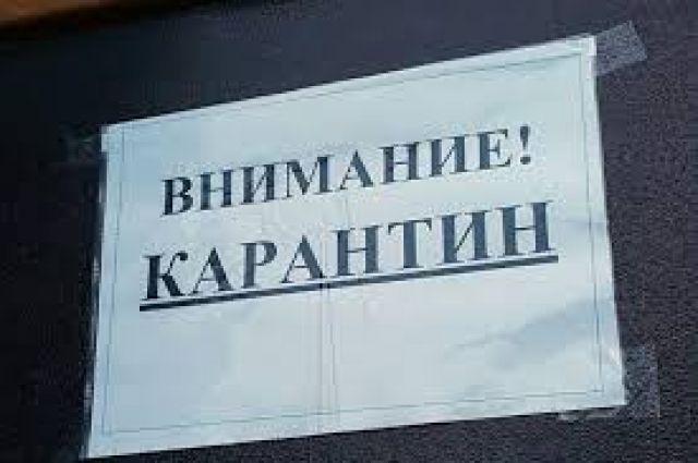 Карантин в Украине: в двух городах Полтавской области закрыли школы