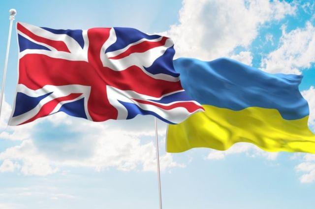 Украина и Великобритания согласовали текст торговой сделки: подробности