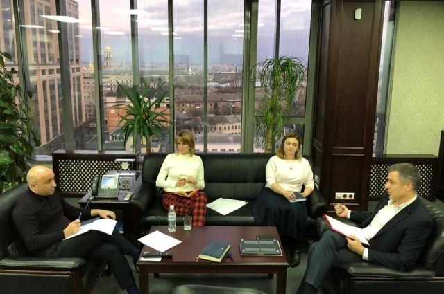 В Украине планируют полностью перезагрузить систему защиты прав ребенка