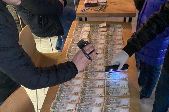 В Черновицкой области главного лесничего задержали на взятке