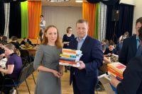 Депутат Тюменской областной Думы рассказала о мерах поддержки многодетных семей.