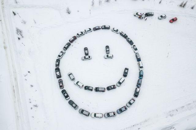 Автомобилисты столицы ХМАО собрали 30 тысяч на лечение девочки