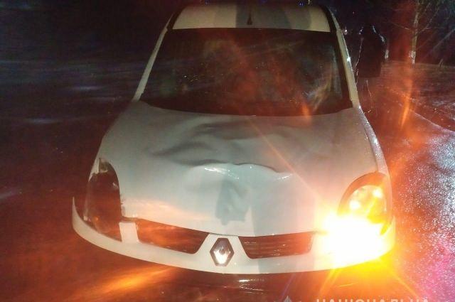 В Одесской области водитель сбил двух пешеходов: есть жертва