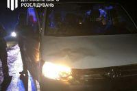 Во Львовской области военный насмерть сбил человека: детали трагедии