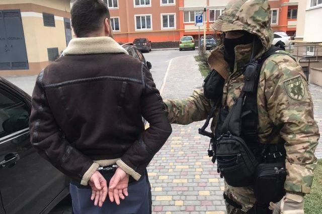 В Киевской области задержали преступную группу за сбыт наркотиков