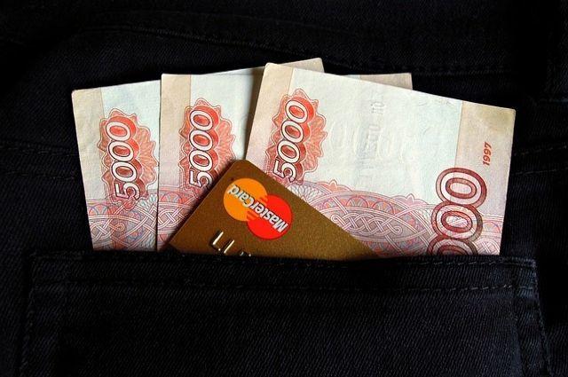 Многодетная жительница Удмуртии выиграла в лотерею 1 млн рублей