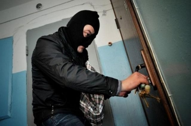 В Херсонской области пенсионерка обратила грабителей в бегство