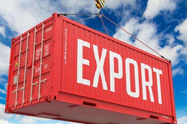 Доля экспорта товаров из Украины в Россию снизилась до 5,7%
