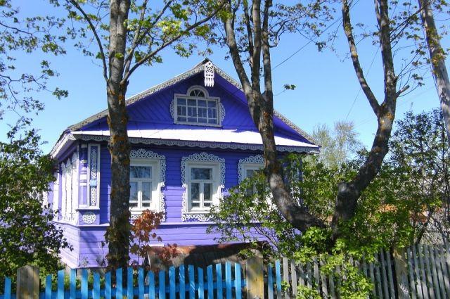 У жителей Тюменской области вырос интерес к программе сельской ипотеки