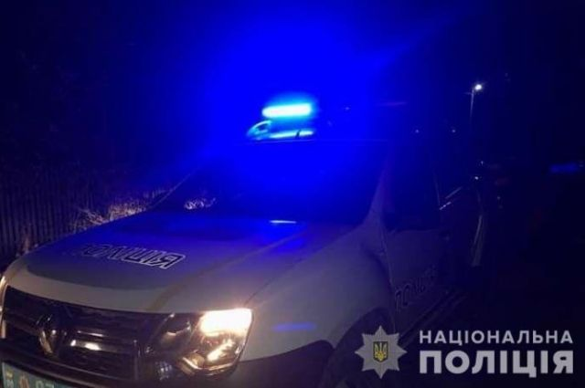 В Ивано-Франковске поезд насмерть сбил подростка