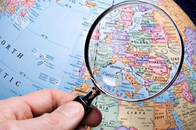 Мошенники разработали схему с «трудоустройством» украинцев в Евросоюзе