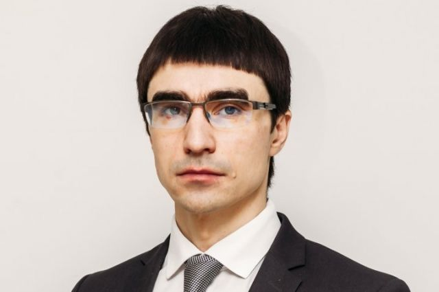 Руководителем управы Ленинского АО назначен Александр Ильин