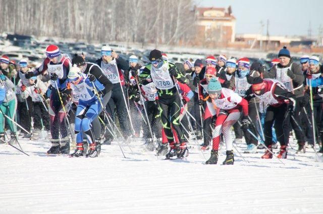 В Приангарье «Лыжня России» пройдёт в 38-й раз.