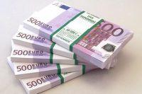 «Минималка» в Украине в семь раз ниже, чем в среднем по ЕС