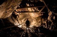 В Донецкой области 79 горняков отказались покидать шахту в знак протеста