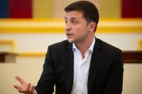 Зеленский: Программу дешевых кредитов для бизнеса могут расширить