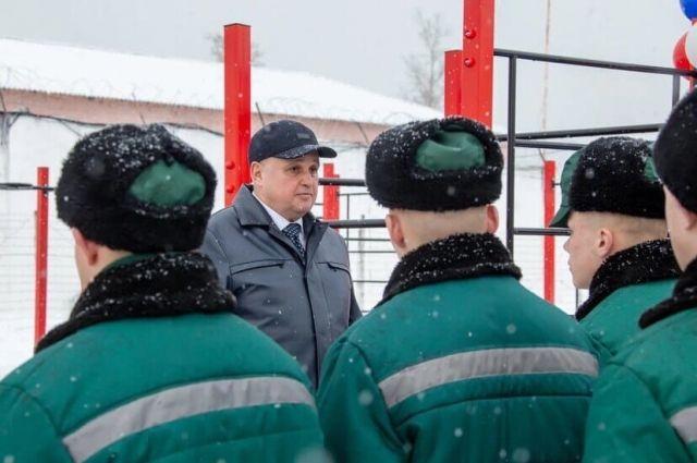 Осужденные, в том числе и из других регионов, часто остаются жить в Кузбассе после отбывания срока.