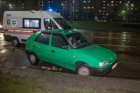 В Киеве водитель насмерть сбил пешехода: детали происшествия