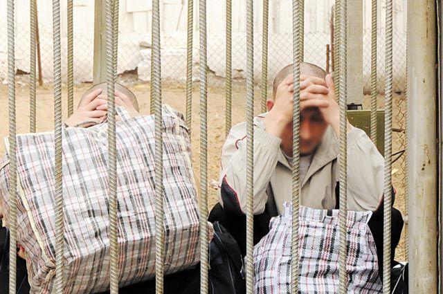 В исправительных учреждениях сейчас отбывают наказание более 17 тыс. человек.
