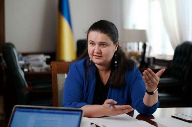 Маркарова заявила о запуске сервиса проверки акцизных марок