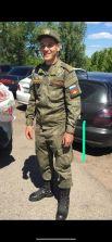 Участник №5: Дмитрий Котов