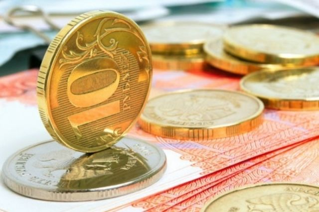 Власти Удмуртии взяли кредит на 5 млрд рублей