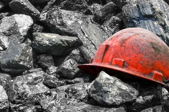 Правительство направило 163 миллионов гривен на зарплату шахтерам