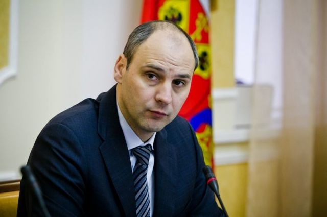 Денис Паслер примет участие в заседание Госсовета РФ