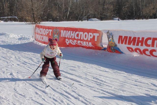 В Оренбурге 8 февраля пройдет «Лыжня России-2020».