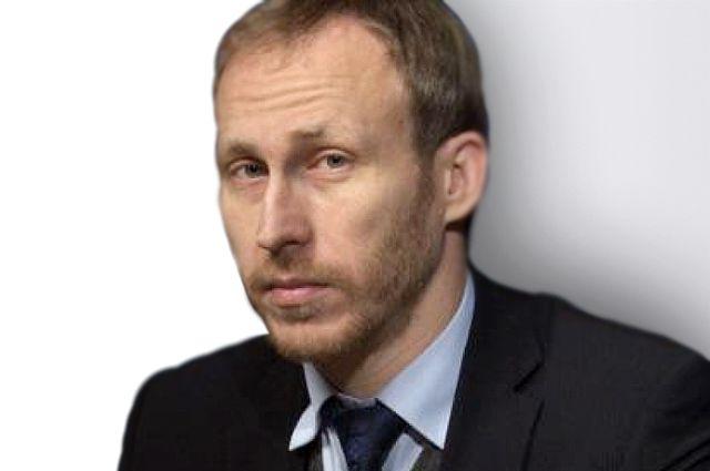 Игорь Белобородов.