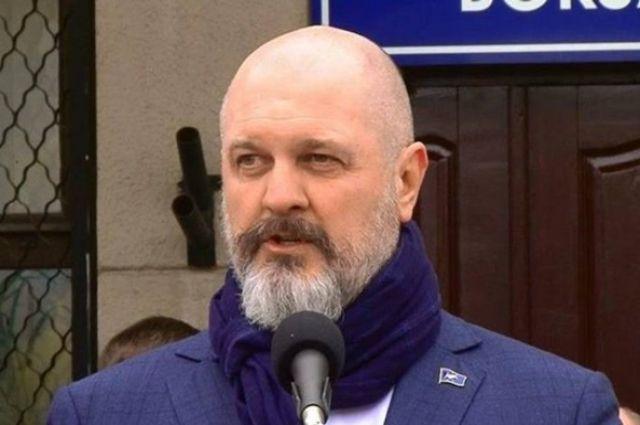 Временным главой «Укрзализныци» назначен серб Желько Марчек