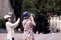 На протяжении последних лет Петербург усиленно развивал проекты, призванные сделать город доступнее для туристов из Китая.