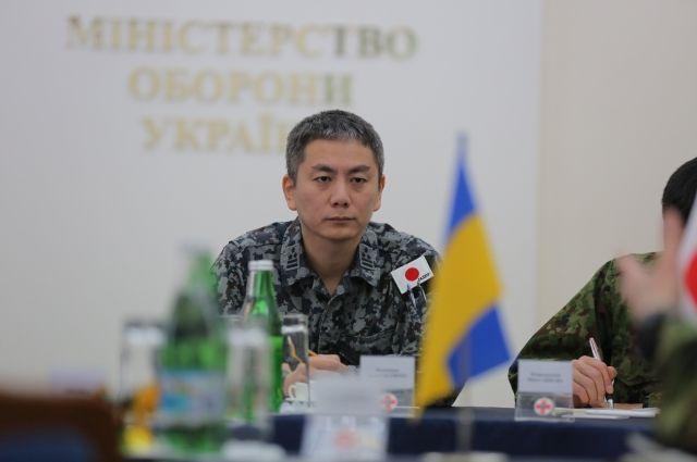Япония впервые поучаствует в учениях «Sea Breeze-2020» в Украине