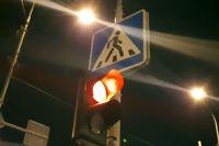 Перекресток на улице Профсоюзной в Тюмени назвали самым аварийным