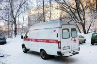 В Оренбуржье школьник сломал руку на уроке физкультуры.